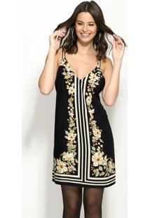 25f9fb846 Vestido Farm Flor feminino | Shoelover