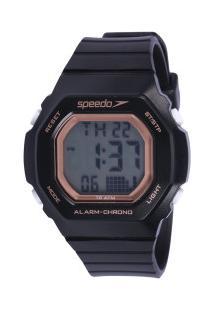 9473220bd00 ... Relógio Digital Speedo 80615L0 - Feminino - Preto