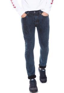 Calça Jeans Levis 501 Skinny - 38X34
