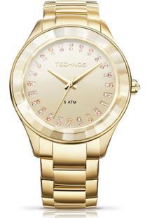 6913cd14249 Relógio Digital Swarovski Technos feminino