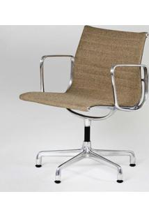 Cadeira Ea331 Design By Charles & Ray Eames