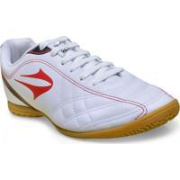Tenis Masc Topper 4131190 246 Titanium Iv Branco Vermelho Preto 1ea6e37c32b4a