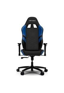 Cadeira Gamer Vertagear S-Line Sl1000 Racing Series, Black/Blue - Vg-Sl1000-Bl