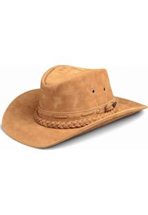 Chapéu Capelli Texano Bege