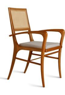 Cadeira África Com Braços