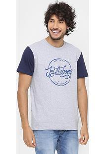 Camiseta Billabong Sloop - Masculino