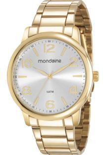 Relógio Mondaine Feminino 53736Lpmgde1