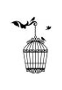 Adesivo De Parede - Liberdade - 011An-P