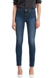 Calça Jeans Levis 311 Shaping Skinny - 25X32