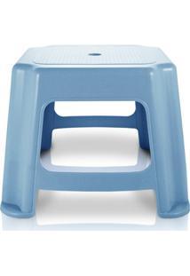Banquinho Jacki Design - Unissex-Azul