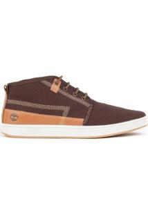Bota Ek Authentic Oxford