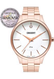 6580a80102b ... Relógio Orient Feminino Swarovski Frss0036S1Rx