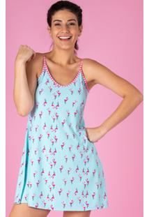 Camisola Listras Flamingo Adulto
