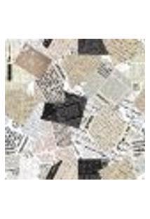 Papel De Parede Adesivo - Recortes - 192Ppa