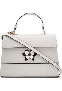 Furla Mughetto Crossbody Bag - Branco
