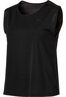 Regata Puma Soft Sports Tank - Unissex