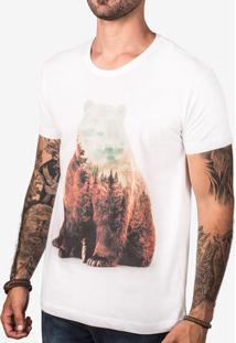 Camiseta Bear 103244