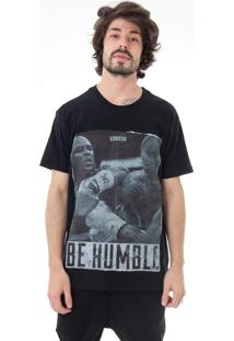 Camiseta Korova Be Humble