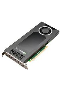 Placa De Video Pny Nvidia Quadro Nvs 810 4Gb, Ddr3 - Vcnvs810Dvi