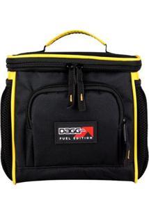 Bolsa Térmica M Fuel Edition Edição Premium Volt - Unissex-Amarelo