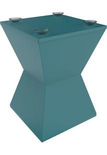 Base Para Mesa De Centro Quadrada Nitro Lazuli
