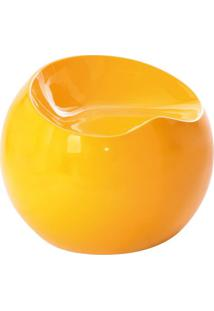 Banco Maua Abs Amarelo - 20907 - Sun House