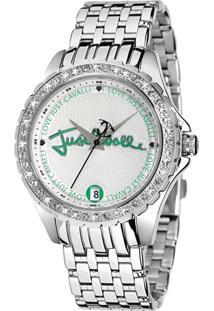 Relógio Just Cavalli Feminino Wj20199V