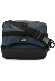 Makavelic Trucks Raise Shoulder Bag - Azul