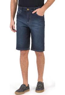 Bermuda Jeans Flex Stone