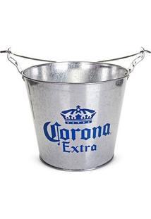 Balde De Gelo Para Cerveja Corona Extra Licenciado