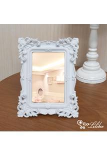 Espelho Rococó 10X15