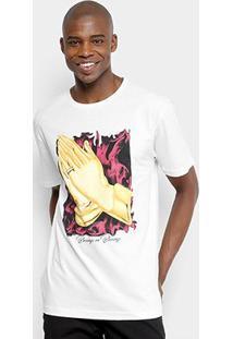 Camiseta Dgk Always Masculina - Masculino