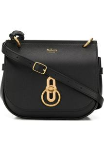 Mulberry Amberley Satchel Small - Preto