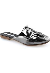 c8f7976376 godiva calçados. Mocassim Mule Moleca 5281205
