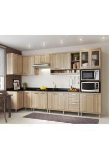 Cozinha Completa Laciara 15 Pt 3 Gv Argila