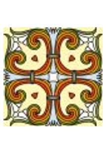Papel De Parede Adesivo Abstrato 661248339 0,58X3,00M
