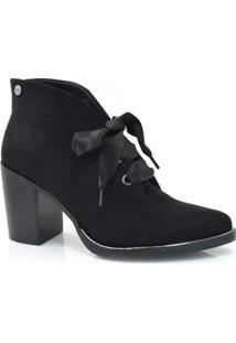 Ankle Boots De Salto Alto Quiz