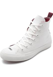 Tênis Converse Chuck Taylor All Star Off-White