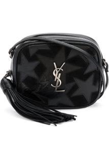 7004a1d84 R$ 10627,00. Farfetch Bolsa Feminina Suede Couro Transversal Yves Saint  Laurent Spj Snake Aesthetic Trw Preta Fashion Blogger ...