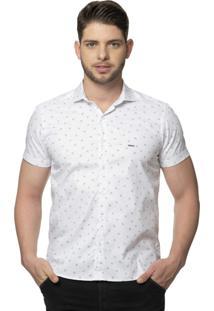 Camisa Slim Fit Light