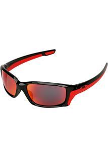 Óculos De Sol Oakley Straightlink Masculino - Masculino