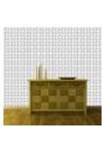 Papel De Parede Adesivo - Geométrico - Abstrato - 423Ppa