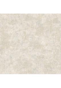 Papel De Parede Castelani Abstrato- Marrom Claro & Bege