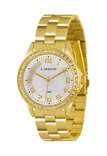 Relógio Feminino Lince Lrgj031L S2Kx