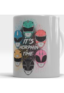 Caneca It'S Morphin Time