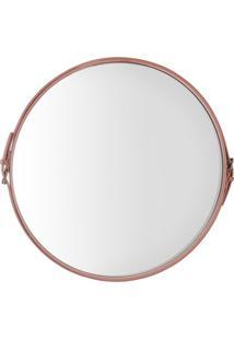 Espelho Doha 75Cm Industrial Spido