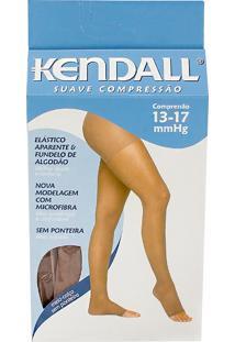 Meia Calça Kendall Feminina Suave Compressão (13-17Mmhg) Ponteira Aberta Meia Calça Kendall Feminina Suave Compressão (15 Mmhg) Ponteira Aberta Tamanh