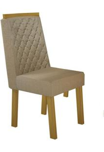 Cadeira Luma Veludo Luxo Veludo Luxo