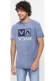 Camiseta Rvca Inside Out - Masculino