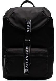 Givenchy Mochila '4G' - Preto